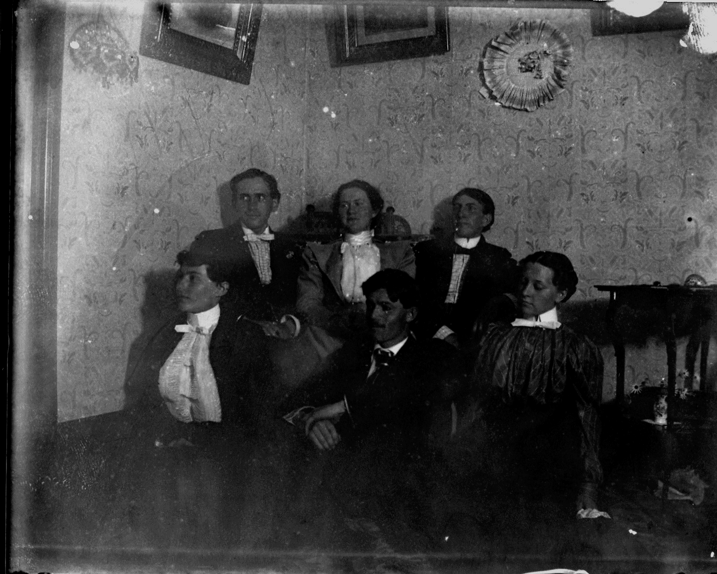 photo of Unidentified Group-2