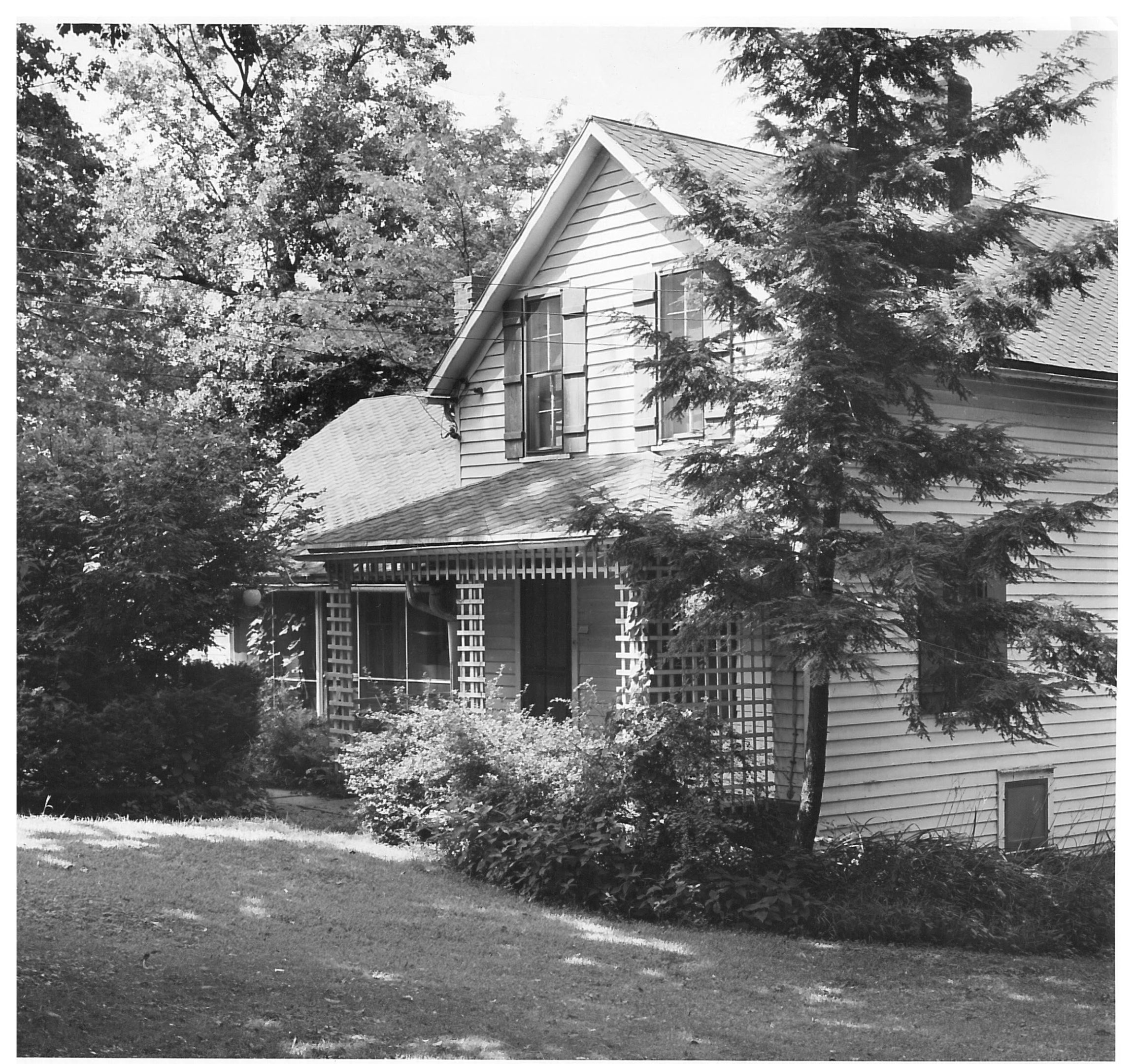 photo of Unidentified House