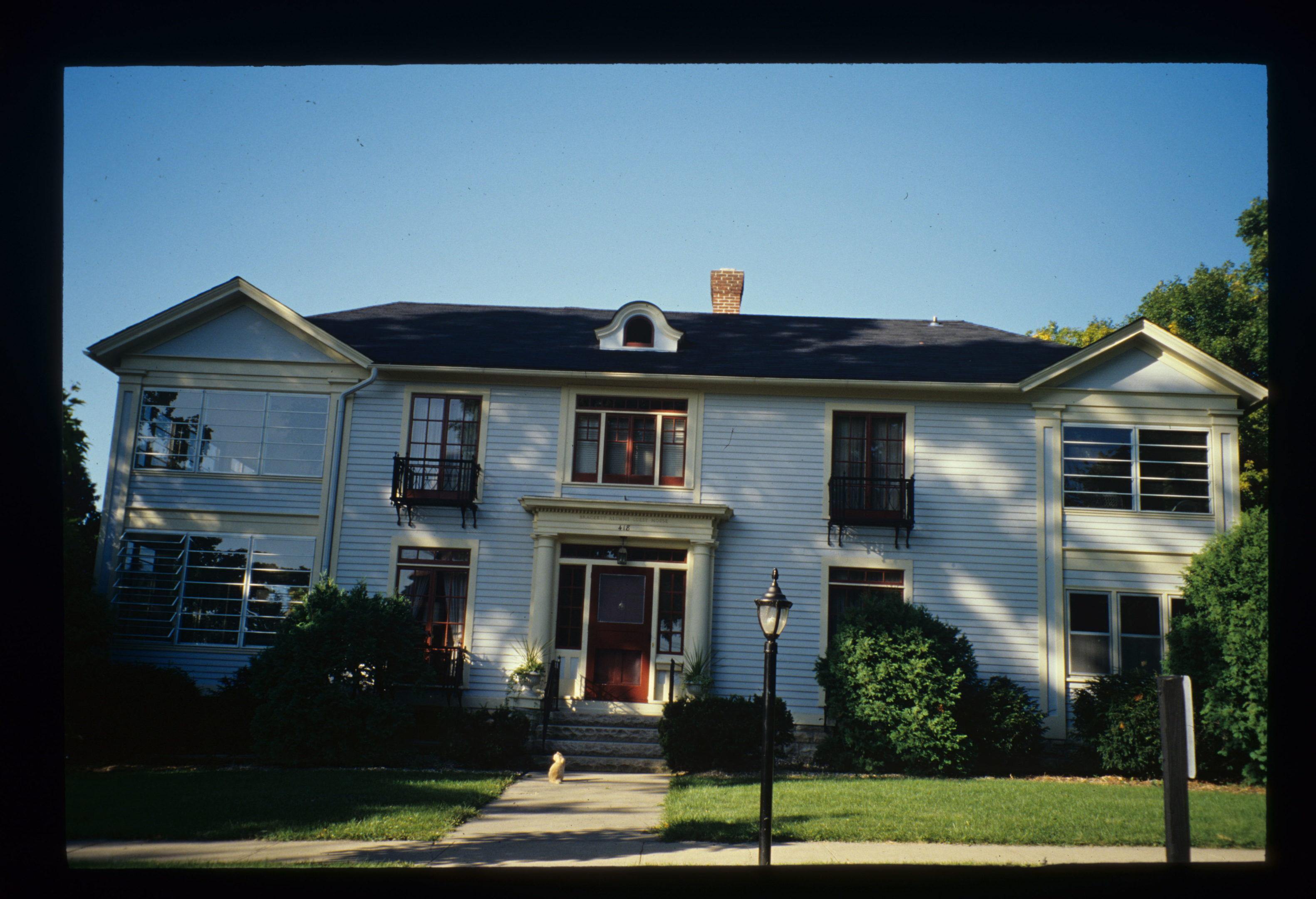 Photo of 418 Second Street SW-Brackett House