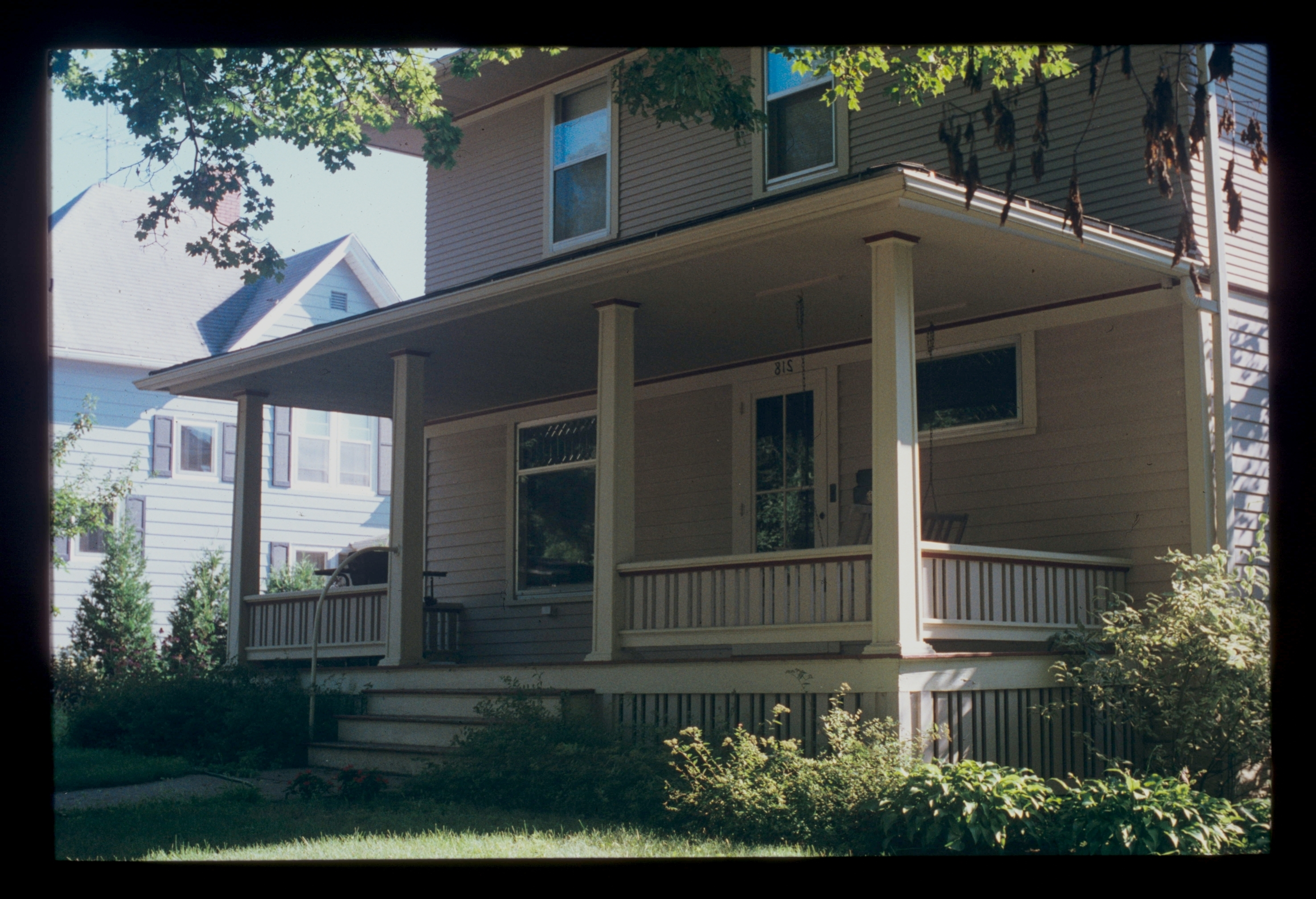 Photo of 218 Second Avenue NW