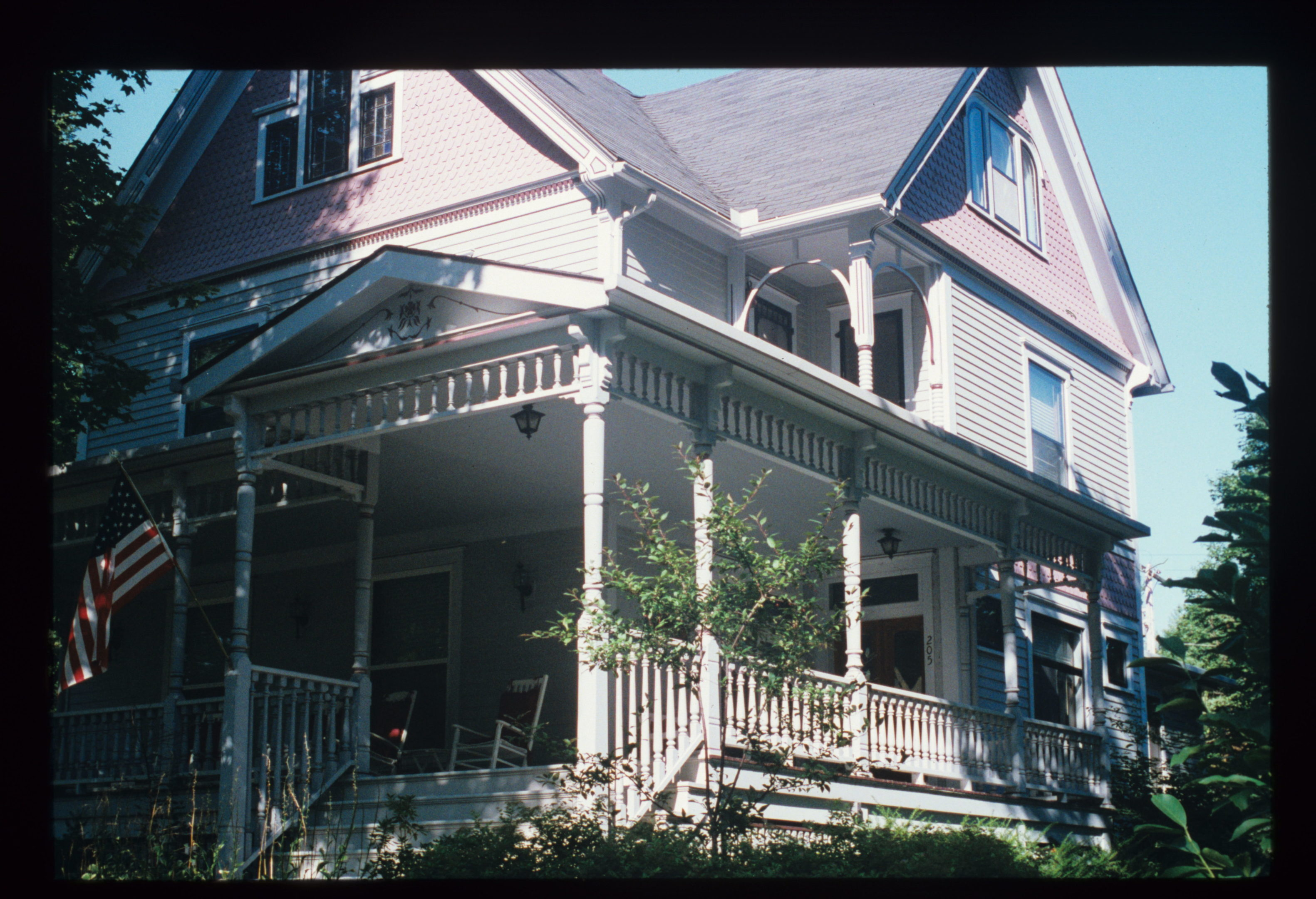photo of Unidentified Porch