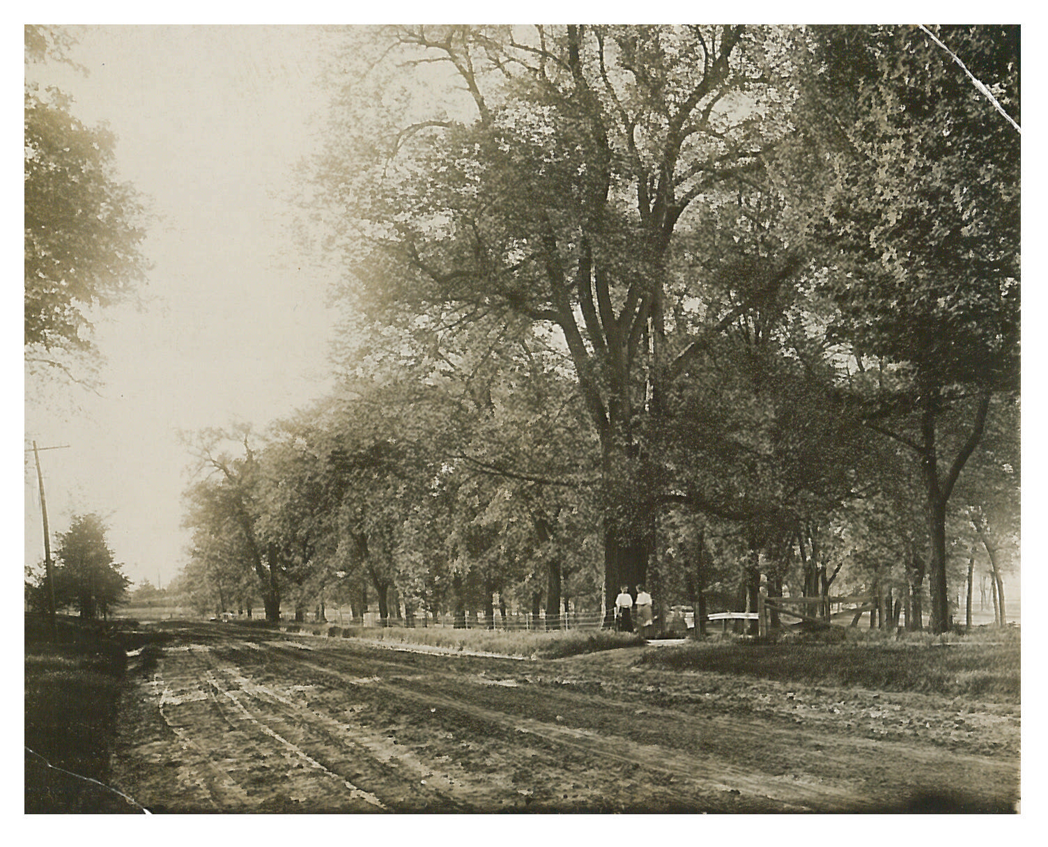 photo of Unidentified Road
