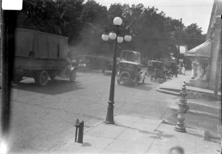 photo of Unidentified Street with Cars