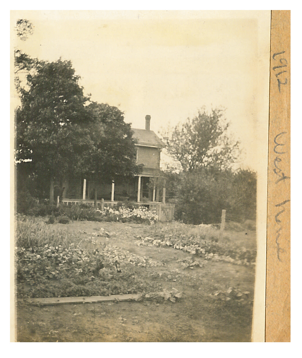 photo of West Home