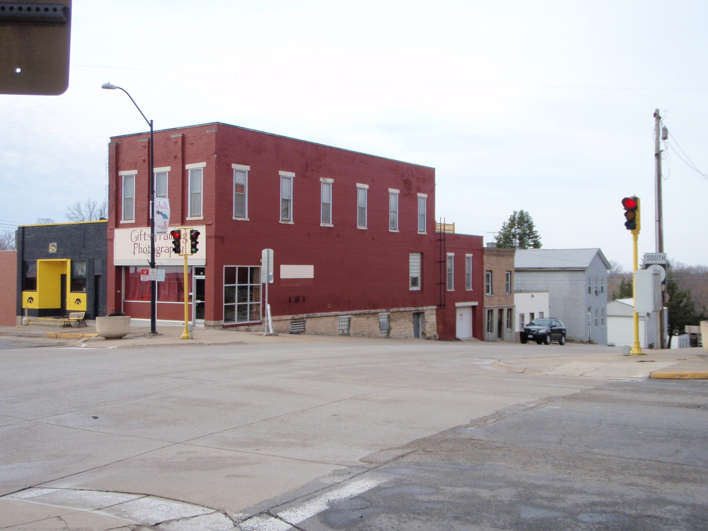 Photo of building at 100 First Street E