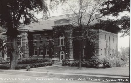Photo of Gymnasium
