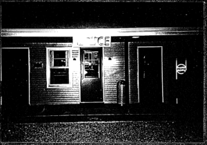 Office of the Motel