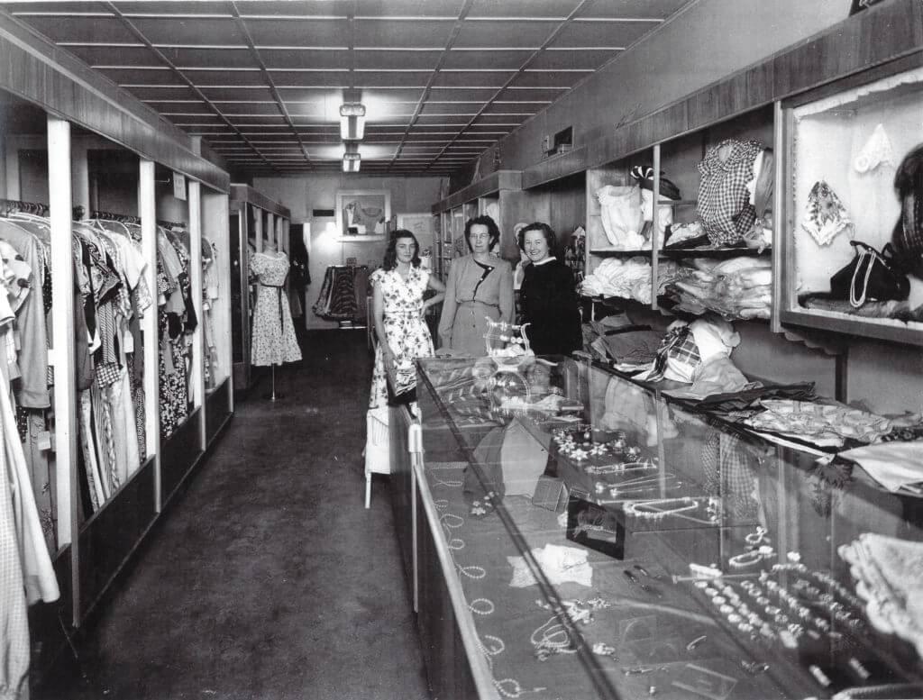 Photo of AN-NU dress shop