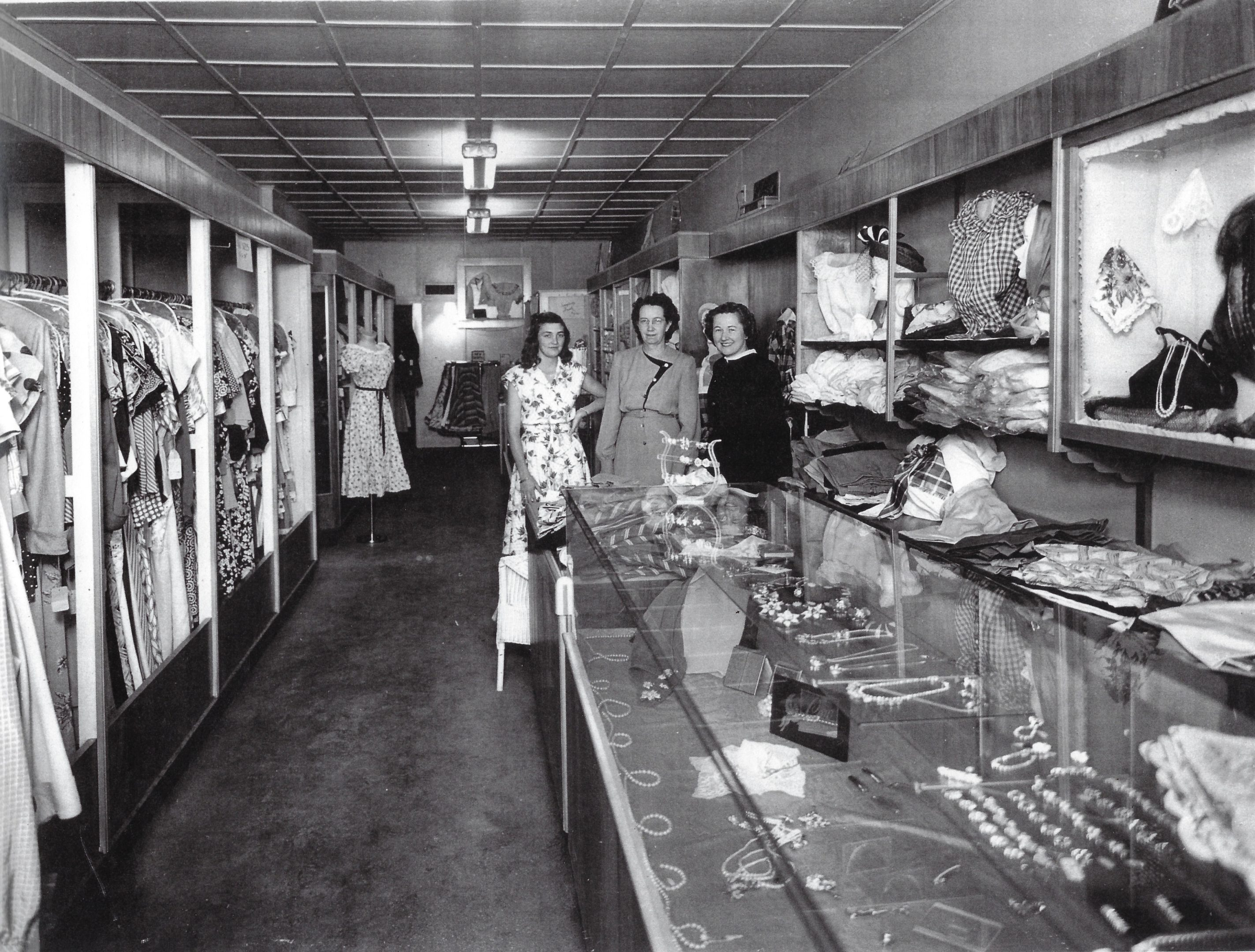 Photo of AN-NU dress shop