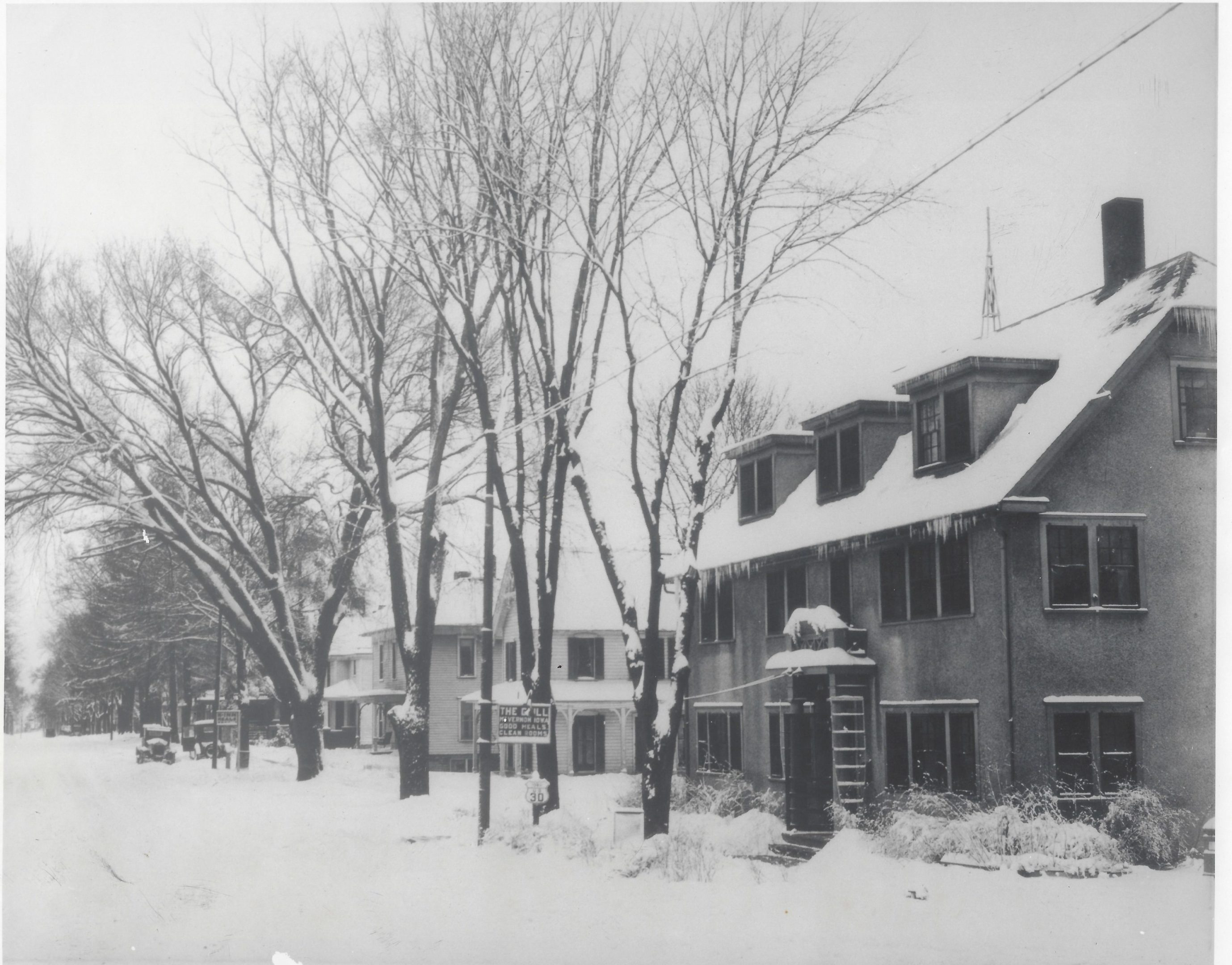 Photo of 503 First Street W