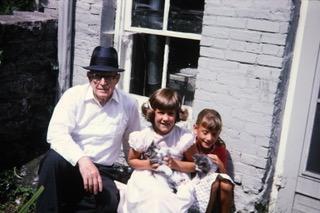 Photo of Toppy Tull, Marcia Humphries, Joni Loomis