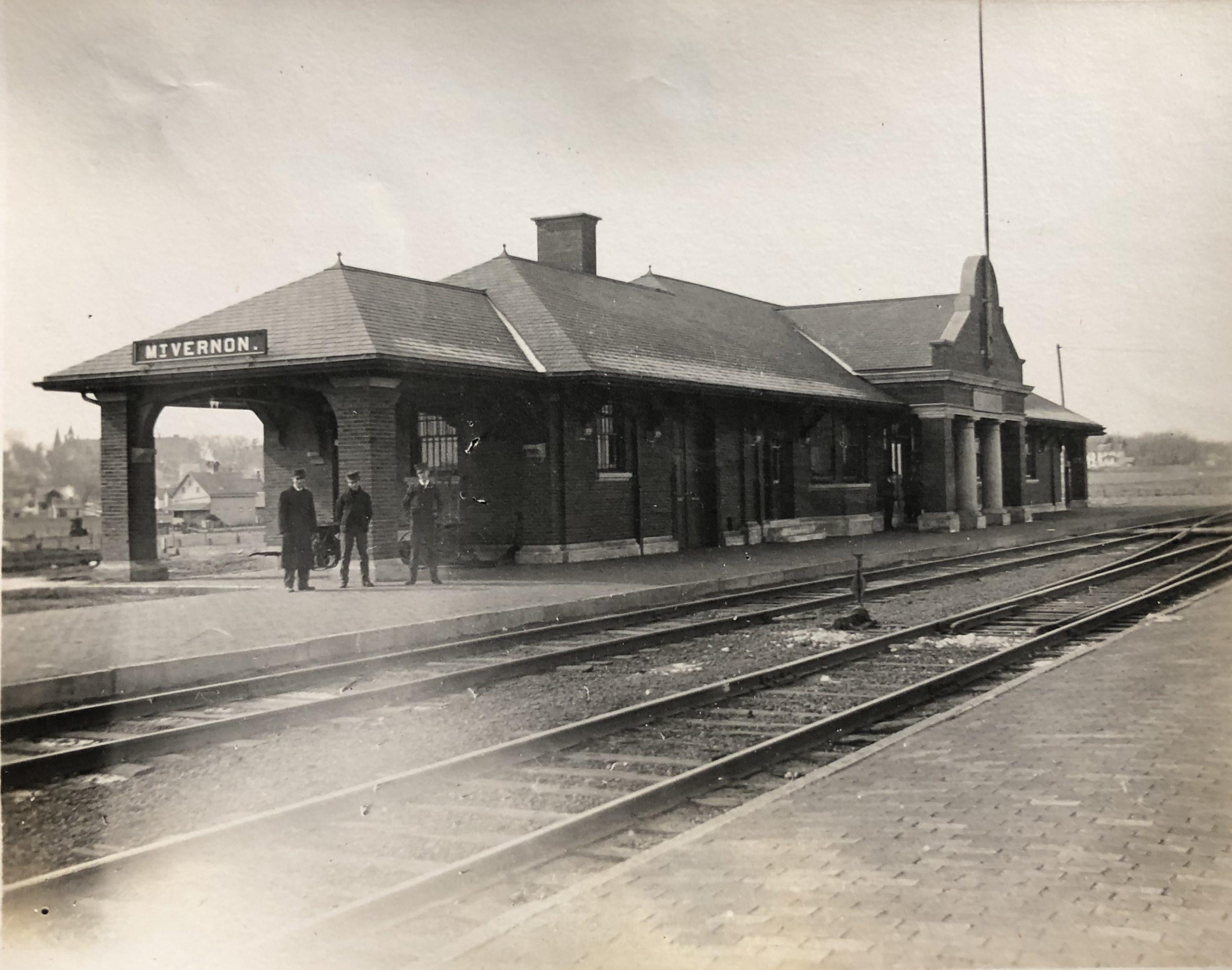 Photo of Depot