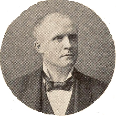 Photo of Edgar Brackett
