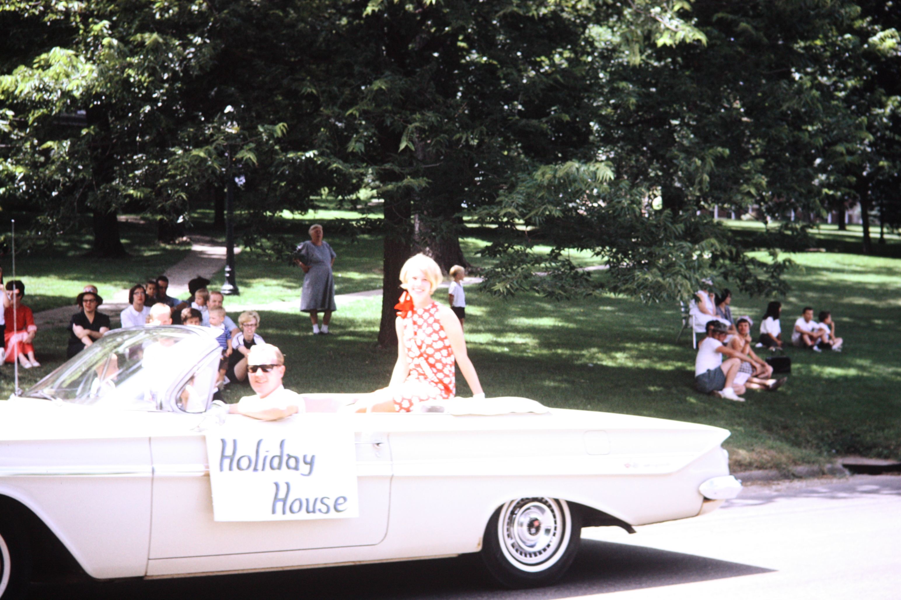 Photo of Holiday House Fun Days