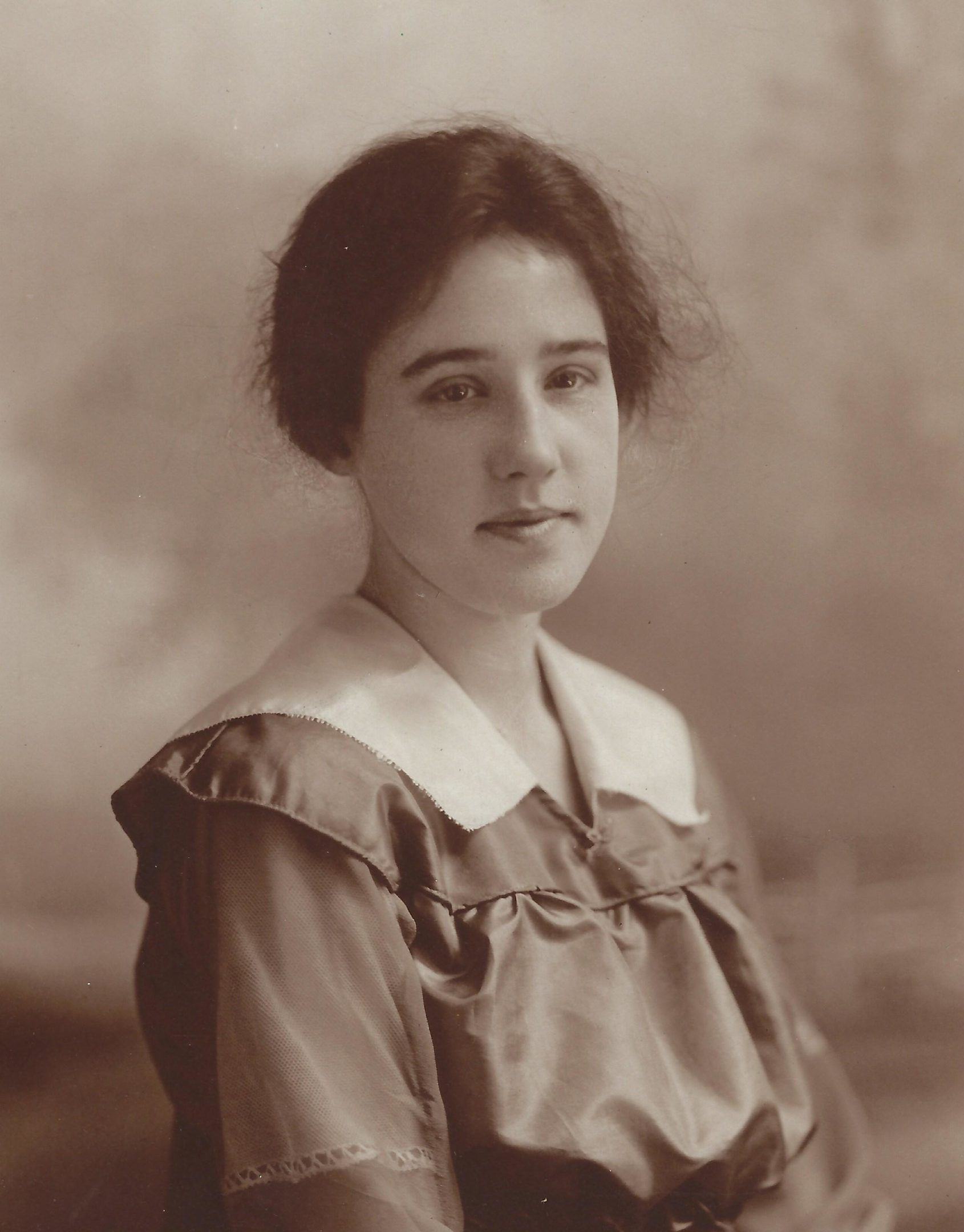 Photo of Wilma Frank Wolfe