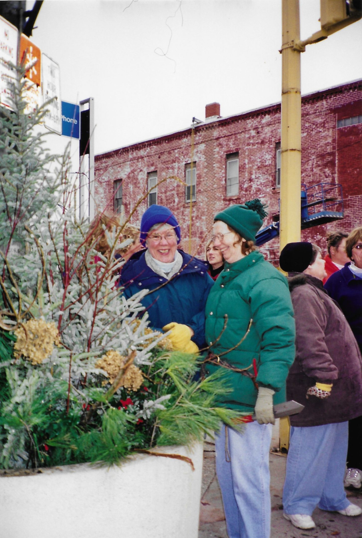 Photo of Garden Club-2004